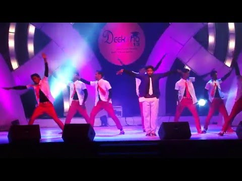 HUM THERABIN BY (Awesome Guyz Dance Company [AGDC])