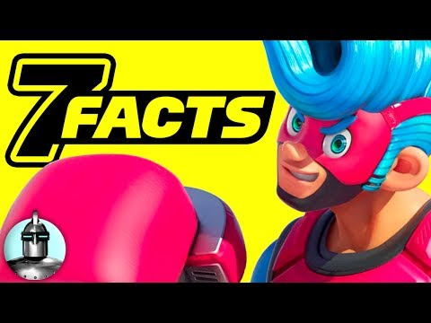 7 ARMS Facts YOU Should Know!   The Leaderboard