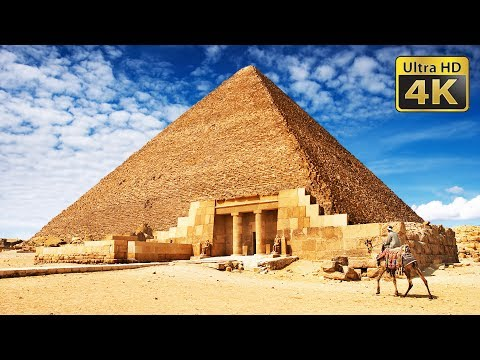 Egypt on Budget: Cheap Guide to Great Pyramid of Giza