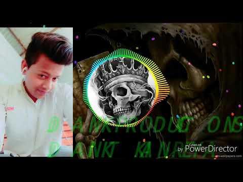 Bhole Ki Masti Mein DJ ANK PRODUCTIONS(2k18) REMIM BY. Dj ANKIT KANIREYA