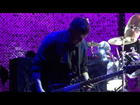 The Stranglers - Genetix - The Roundhouse, London. March 2015