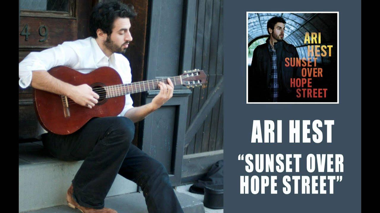 ari-hest-sunset-over-hope-street-audio-only-ari-hest