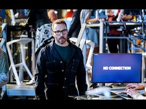 Download CBS Cancels Jeremy Piven Driven Drama Wisdom Of The Crowd