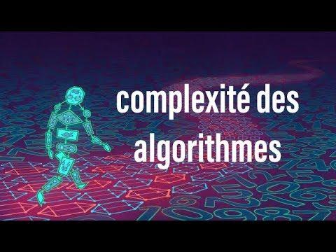 Algorithmique (ASD) : Complexité Des Algorithmes Partie 1