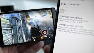 In this video Michael shows you how to get full screen apps on the ...