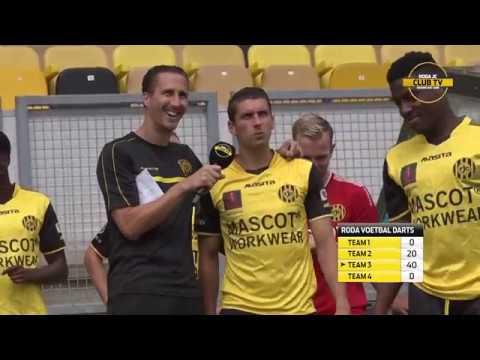 Roda JC Kerkrade - YouTube