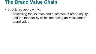 글로벌 브랜드 전략론 …
