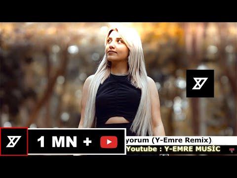 Hatice Kurtoğlu-Anlatamıyorum ( Y-Emre Music Remix)