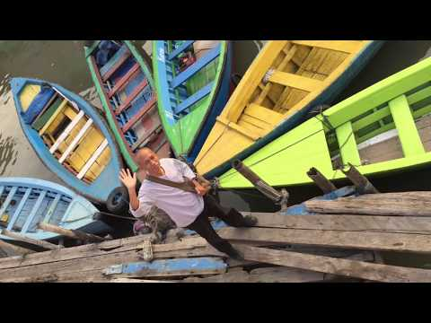 Situs Cagar Budaya Pasar Ikan