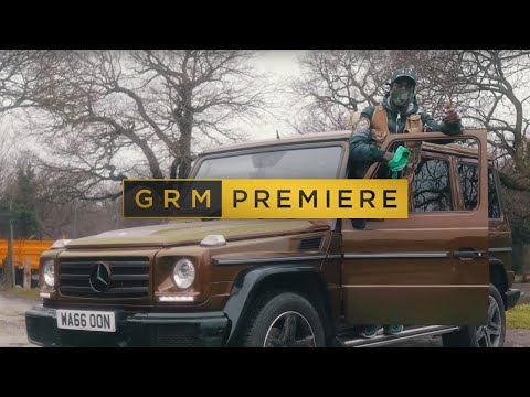 #410 Skengdo x AM - Crash 2.0 [Music Video] | GRM Daily