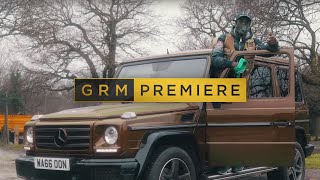 #410 Skengdo x AM - Crash 2.0 [Music Video] | GRM Daily