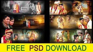 FREE download  wedding  PSD Files LINK IN dispersion[ss free psd]