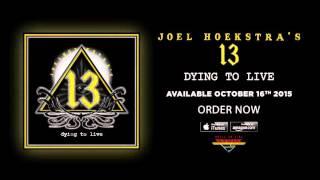 Joel Hoekstra