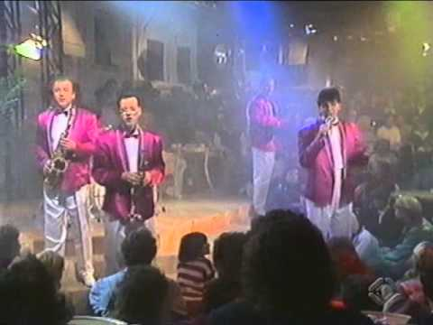 Die Paldauer   Amore Romantica  1991