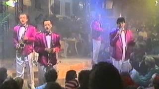 Die Paldauer - Amore Romantica - 1991