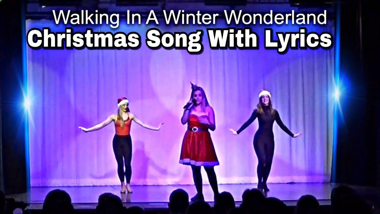 winterwonderland christmassong christmasmusic