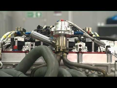 Engineer Arnaud Martin talks about the 1.6 turbo engine of the Chevrolet Cruze WTCC.mov