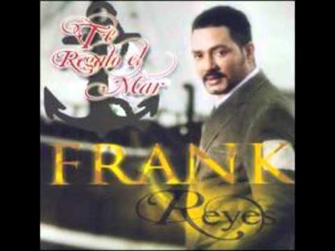 Frank Reyes- Me Curare