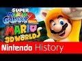History of 3D Mario - More Galaxy, Land and World