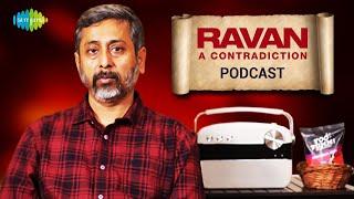 Ravan A Contradiction Mythology Comes Alive Indian Mythology Utkarsh Patel