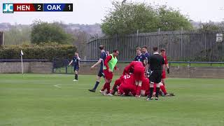 Cyril Anekstein Cup final 2019: Hendon United Sports vs Oakwood A