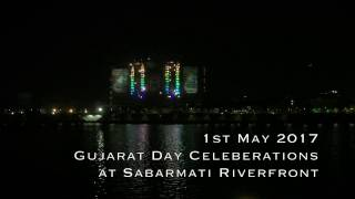 1st May 2017 Gujarat Day_Sound and Light Show_Nishith Mehta_HD