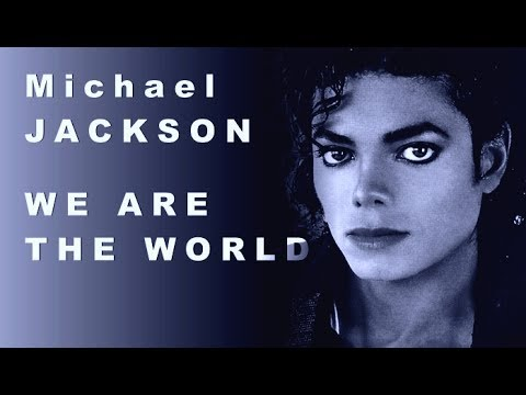 WE ARE THE WORLD - 1 HOUR