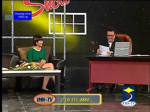 Công Thành Show / VHN-TV / Nguyễn Hồng Nhung / 03