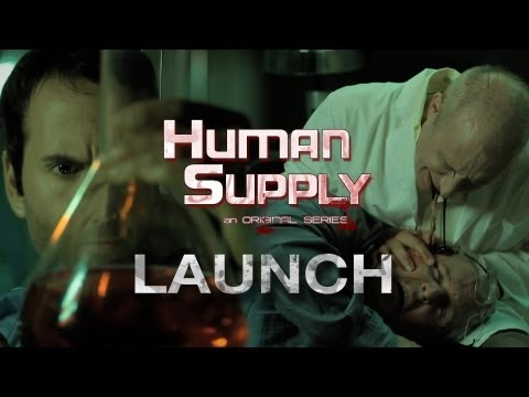 Human Supply's INDIEGOGO Campaign