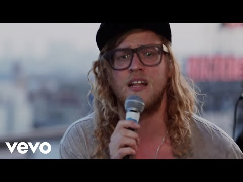 Allen Stone - Freedom (Top of the Tower)