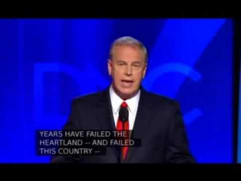 Ted Strickland Young