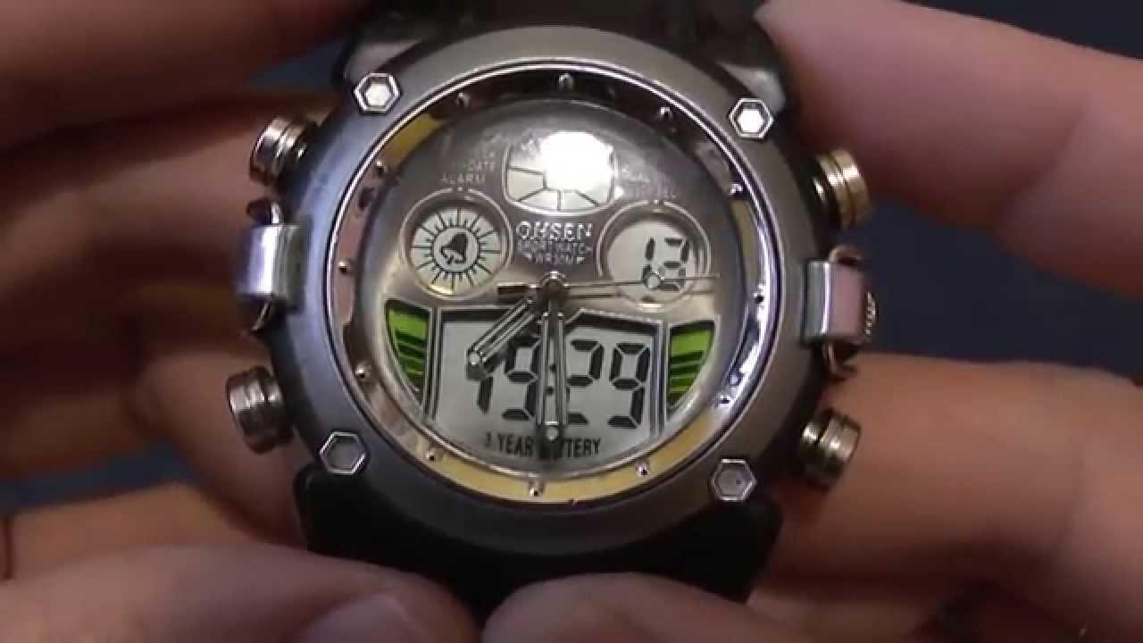 Часы sinte wr50m инструкция