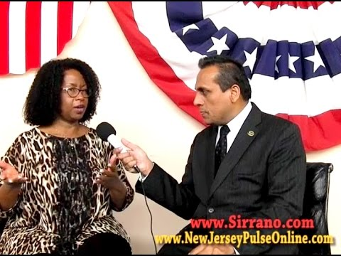 Dierdre Paul Congressman Bill Pascrell's Opponent In 2014 Election