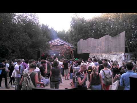 Waves of Joy live @ Dockville Festival 2013