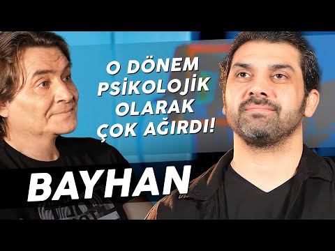 """BAYHAN """"OKUYAMAMAK BENİM İÇİMDE BİR YARADIR!"""""""