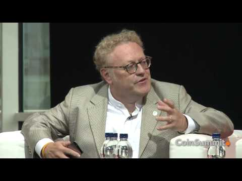 CoinSummit London 2014 - When Will Wall Street Join the Party?