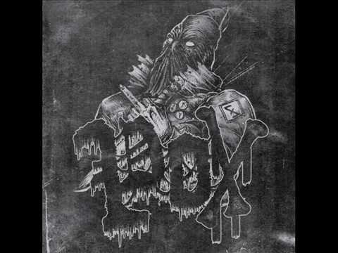 POX - Sacred Song Of The Foul Fog