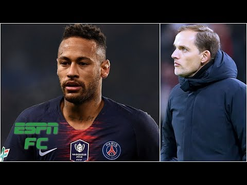 Is PSG in trouble ahead of match vs. Manchester United? | Champions League