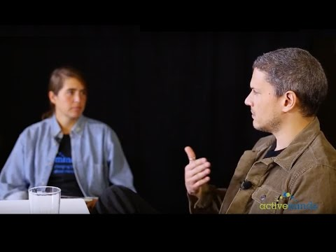 Wentworth Miller: Tell Me More