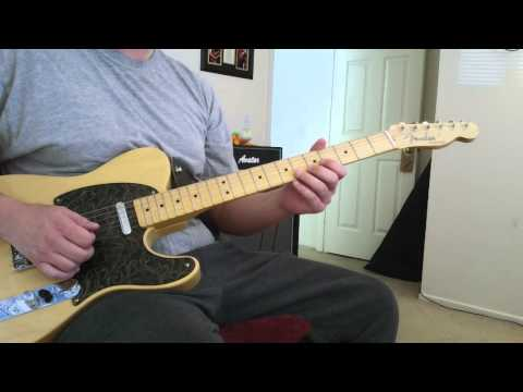 """"""" Till I Get My Way ' by The Black Keys - Lesson - Tutorial - How to"""