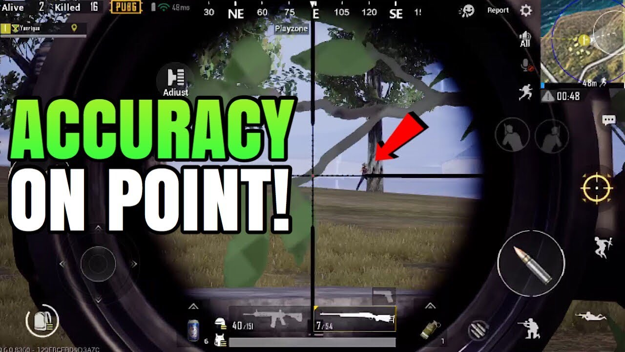 ACCURACY ON POINT! | FPP Solo VS Squad | PUBG Mobile