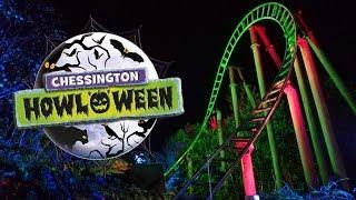 Chessington World Of Adventures Vlog October 2019