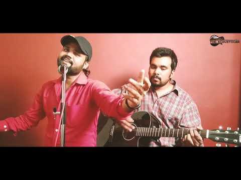 Tera Fitoor Song | Unplugged Cover | Himesh Reshammiya Version | Genius | Arijit Singh 2018