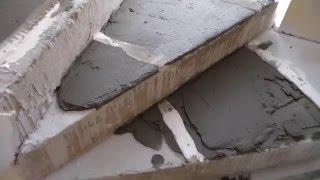 видео Лестница из стекла и дерева: плюсы и минусы деревянных ступенек