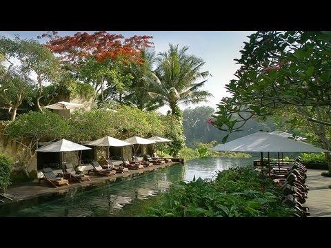 DestinAsian - Maya Ubud Resort & Spa