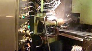 8 x 16 x 17 waterbury farrel 3 stand 4 hi tandem cold rolling mill