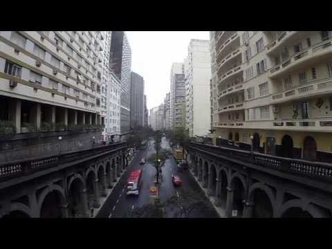 City Tour @ Porto Alegre (World Cup 2014, Brazil)
