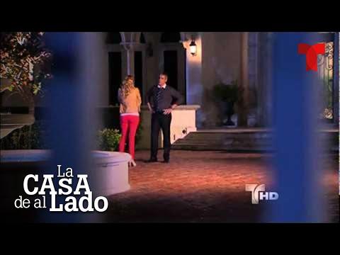La Casa de Al Lado | Capítulo 160 | Telemundo