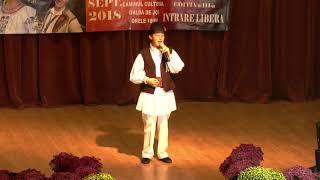 GABRIEL SZOCACS- FLORILE GALDEI 2018