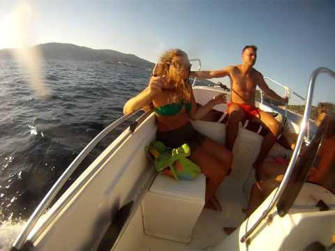 """""""Voglio fare le vacanze in barca!"""" (cit.)"""